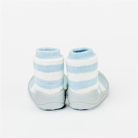 Attipas Blue Natural Herb Toddler Shoes AN06