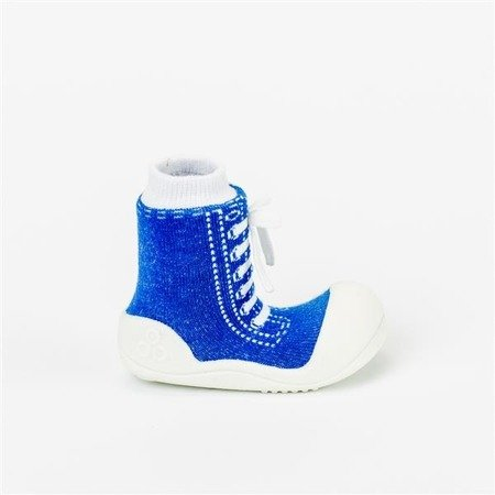 Attipas Blue Sneakers Toddler Shoes AS05