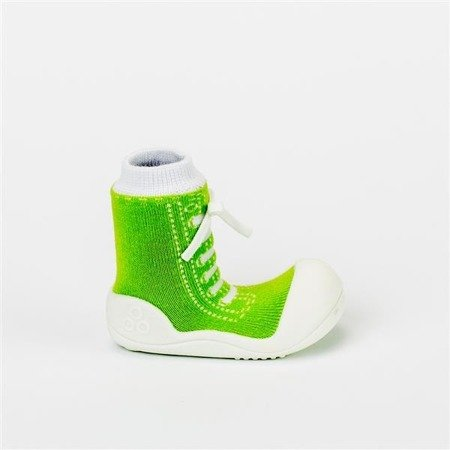 Attipas Green Sneakers Toddler Shoes AS03