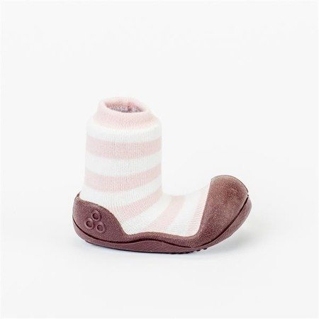 Attipas Pink Natural Herb Toddler Shoes AN05