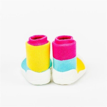 Attipas Pink Together Toddler Shoes AT01